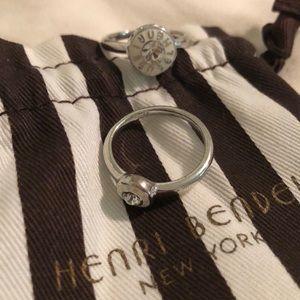 Bendel rings